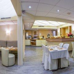 Отель Fertel Etoile Париж питание фото 2