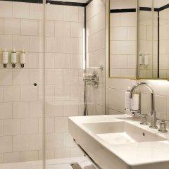 Hotel L'Echiquier Opéra Paris MGallery by Sofitel ванная фото 2