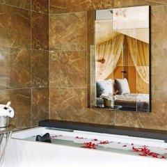 Отель Taba Luxury Suites ванная