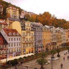 Отель Anna Чехия, Карловы Вары - отзывы, цены и фото номеров - забронировать отель Anna онлайн фото 7