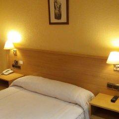Отель Pensión La Concha Сан-Себастьян комната для гостей фото 2