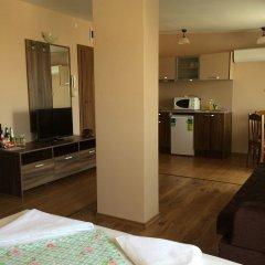 Отель Апарт-Отель Horizont Болгария, Солнечный берег - отзывы, цены и фото номеров - забронировать отель Апарт-Отель Horizont онлайн комната для гостей фото 9