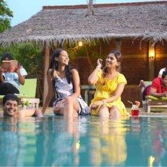 Отель Saraii Village Шри-Ланка, Тиссамахарама - отзывы, цены и фото номеров - забронировать отель Saraii Village онлайн с домашними животными