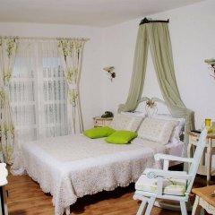 Chigdem Hotel-Special Category Чешме комната для гостей