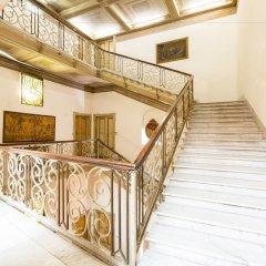 Апартаменты Colosseo Luxury Apartment интерьер отеля