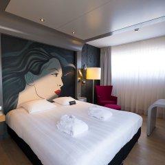 Apollo Hotel Almere City Centre комната для гостей фото 3