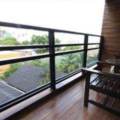 Отель Days Inn by Wyndham Aonang Krabi балкон