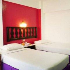 Отель Sawasdee Pattaya Паттайя детские мероприятия фото 2