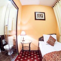 Мини-отель Jenavi Club Санкт-Петербург комната для гостей фото 2