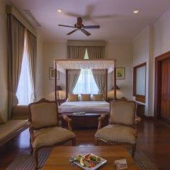 Отель Galle Face Hotel Шри-Ланка, Коломбо - отзывы, цены и фото номеров - забронировать отель Galle Face Hotel онлайн комната для гостей фото 5