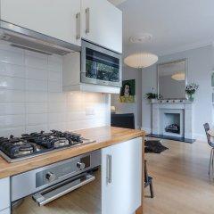 Отель 1 Bedroom Apartment in Brook Green Великобритания, Лондон - отзывы, цены и фото номеров - забронировать отель 1 Bedroom Apartment in Brook Green онлайн в номере фото 2
