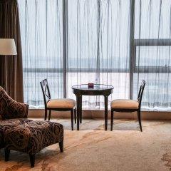 Отель Grand Mercure Oriental Ginza Шэньчжэнь удобства в номере