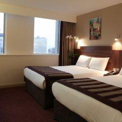 Отель Jurys Inn Glasgow Глазго фото 3