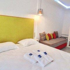 Апартаменты White Bottle Superior Apartments комната для гостей фото 3