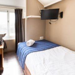 Oyo Belgravia Hotel комната для гостей