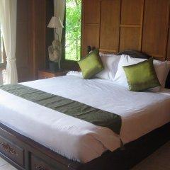 Отель Baan Laem Noi Villas комната для гостей фото 4