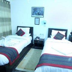 Отель Alpine Hotel & Apartment Непал, Катманду - отзывы, цены и фото номеров - забронировать отель Alpine Hotel & Apartment онлайн удобства в номере фото 2