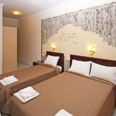 Отель Naias комната для гостей