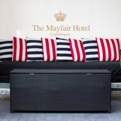 First Hotel Mayfair банкомат