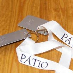 Отель Pátio Lodge интерьер отеля фото 2