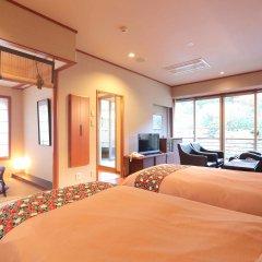 Отель Hananoyado Matsuya Никко комната для гостей фото 2