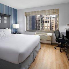 Отель Fairfield Inn & Suites by Marriott New York ManhattanChelsea США, Нью-Йорк - 1 отзыв об отеле, цены и фото номеров - забронировать отель Fairfield Inn & Suites by Marriott New York ManhattanChelsea онлайн комната для гостей