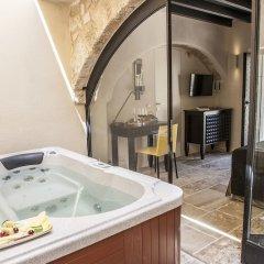 Отель Allegory Boutique Родос бассейн фото 2