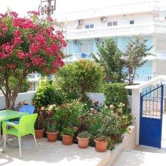 Отель Villa Erdeti Саранда фото 5