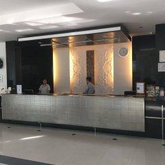 Floral Hotel Chaweng Koh Samui интерьер отеля