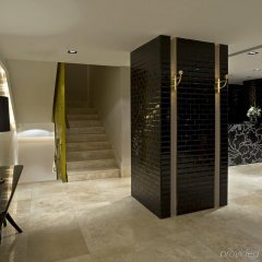 Witt Istanbul Hotel спа