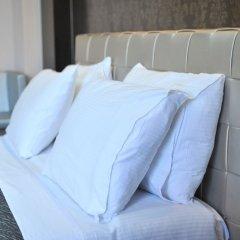 Отель MonarC Hotel Албания, Тирана - отзывы, цены и фото номеров - забронировать отель MonarC Hotel онлайн комната для гостей фото 4