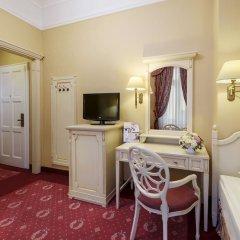 Danubius Hotel Astoria City Center Будапешт фото 11
