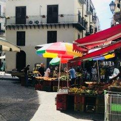 Отель Reginella B&B Palermo городской автобус