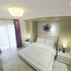 Demi Hotel комната для гостей фото 3