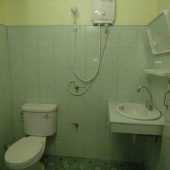 Отель Lanta Arrow House Ланта ванная фото 2