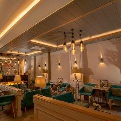 Anatolia Inn Турция, Стамбул - отзывы, цены и фото номеров - забронировать отель Anatolia Inn онлайн интерьер отеля фото 3