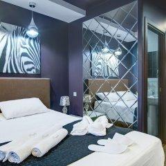 Гостиница Khostel in Marino в Москве отзывы, цены и фото номеров - забронировать гостиницу Khostel in Marino онлайн Москва комната для гостей фото 3