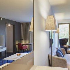 Отель Hyatt Regency Amsterdam комната для гостей фото 15