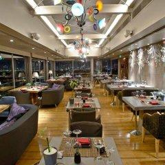 Radisson Blu Park Hotel, Athens Афины питание