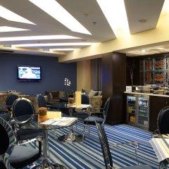 Отель Crowne Plaza Athens City Centre Греция, Афины - 5 отзывов об отеле, цены и фото номеров - забронировать отель Crowne Plaza Athens City Centre онлайн фото 3