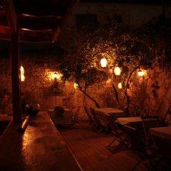 Отель Afet Hanim Konagi Чешме гостиничный бар