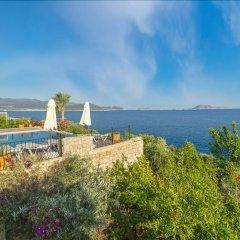 Villa La Moda Турция, Патара - отзывы, цены и фото номеров - забронировать отель Villa La Moda онлайн пляж