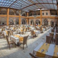 Amasya Tashan Hotel фото 2
