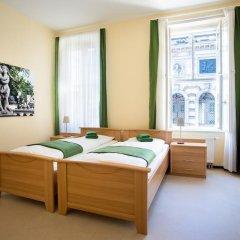 Отель Hofgärtnerhaus Германия, Дрезден - отзывы, цены и фото номеров - забронировать отель Hofgärtnerhaus онлайн комната для гостей фото 4