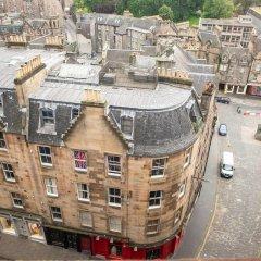 Отель Top Floor 3BR Apt Near Edinburgh Castle Великобритания, Эдинбург - отзывы, цены и фото номеров - забронировать отель Top Floor 3BR Apt Near Edinburgh Castle онлайн фото 2