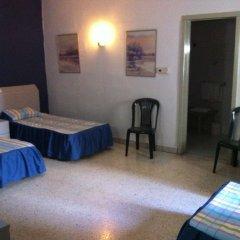 Hotel Roma Слима комната для гостей фото 3