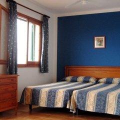 Отель Apartamentos Vista Blanes комната для гостей фото 2