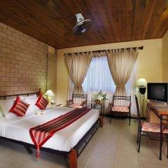 Отель Sai Gon Mui Ne Resort фото 5