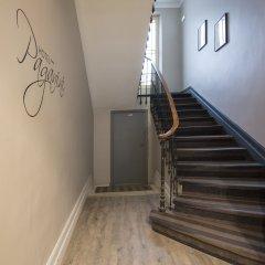 Hotel Paganini интерьер отеля фото 3