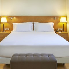 Hesperia Sant Just Hotel комната для гостей фото 5